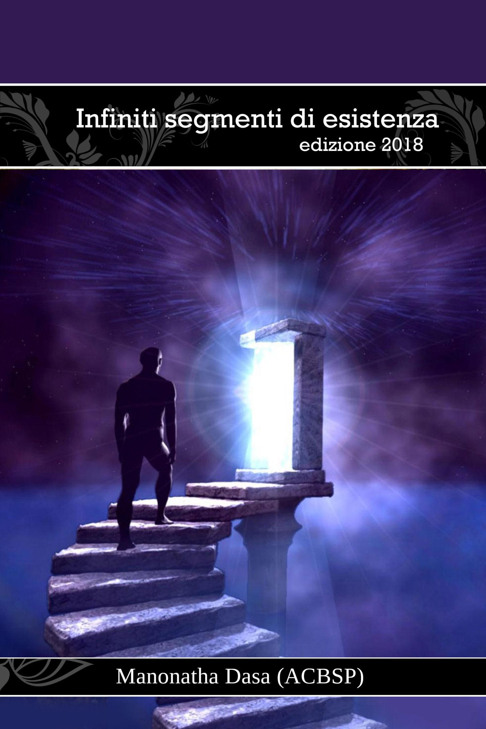Infiniti segmenti di esistenza (Italiano)