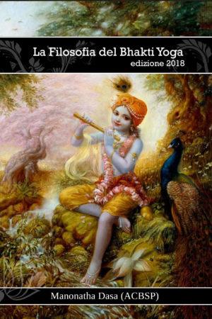 La Filosofia del Bhakti Yoga (Italiano)