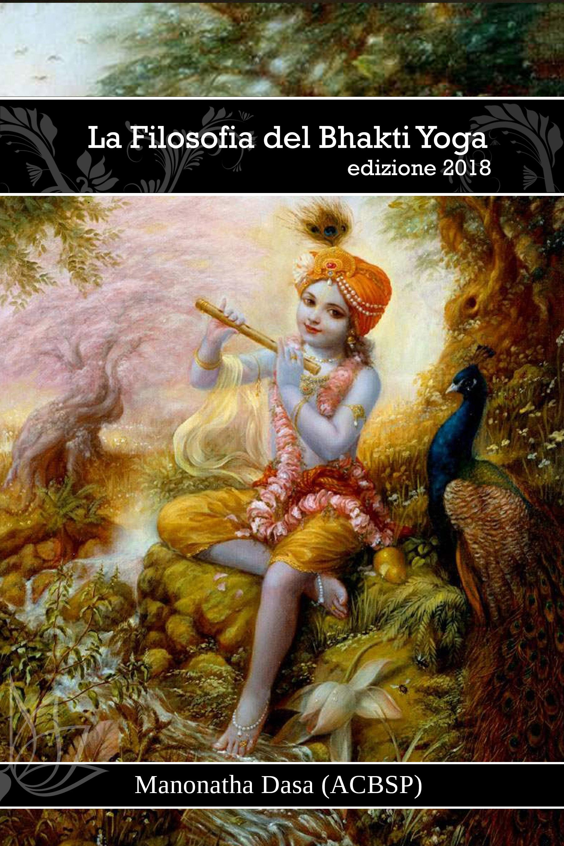 la filosofia del bhakti yoga italiano kadacha editions