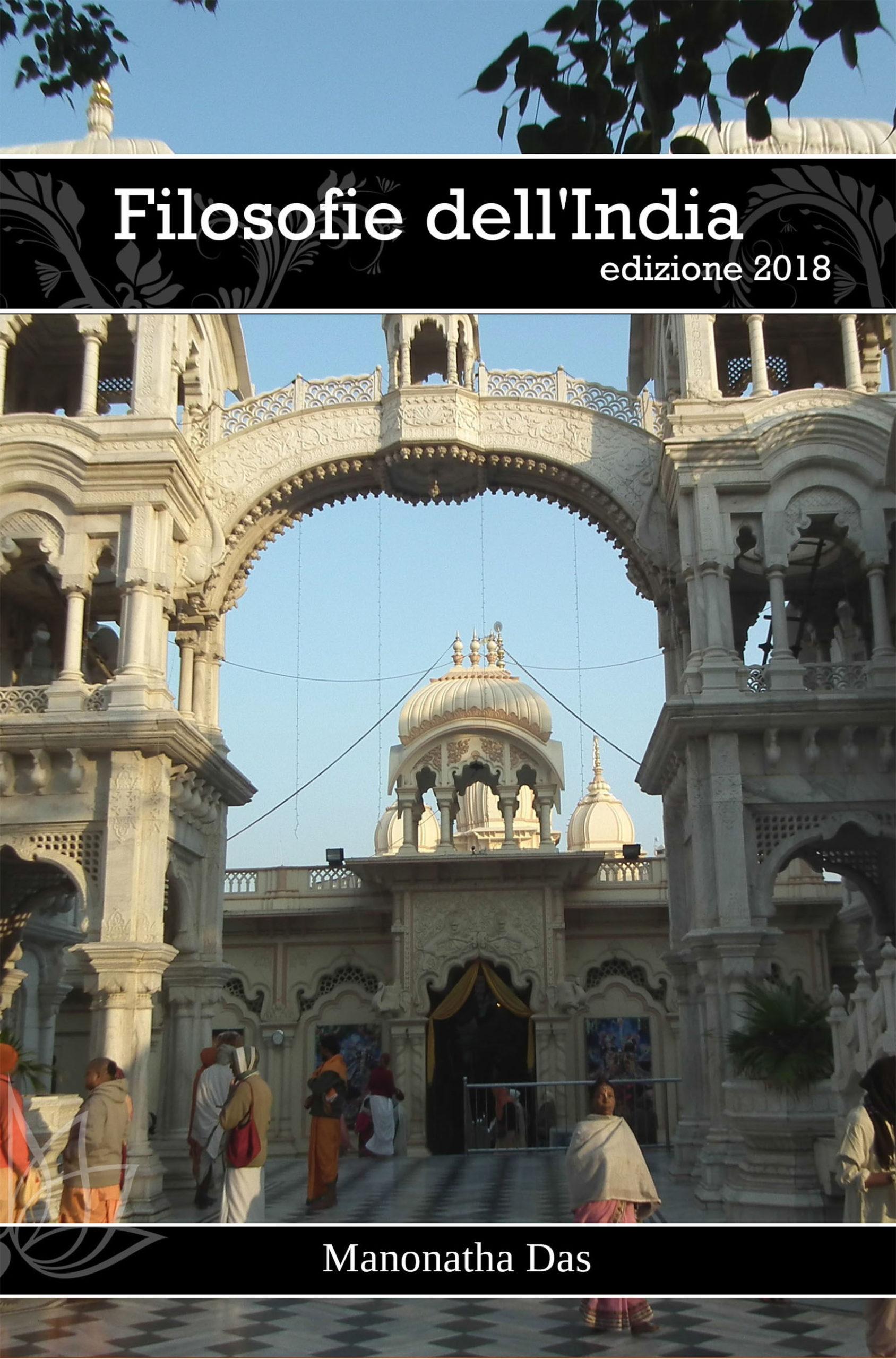 Filosofie dell'India (Italiano) Kindle