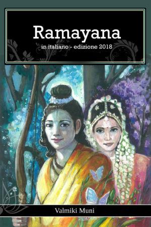 Ramayana (Italiano)