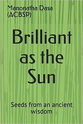 Brilliant as the Sun (English)
