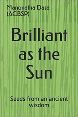 Brilliant as the Sun (English) Kindle