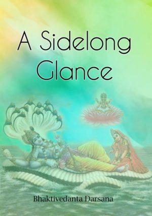 A sidelong glance – (English) Kindle