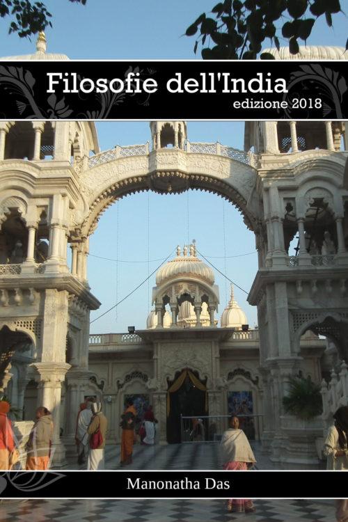 Filosofie dell'India (Italiano) PDF