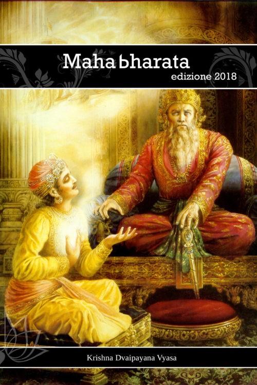 Mahabharata (in Italiano)