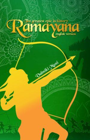 Ramayana (English)