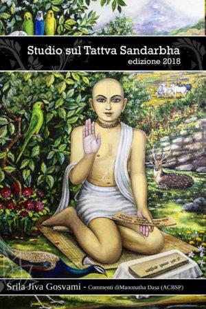 Tattva Sandarbha (Italiano) Cartaceo