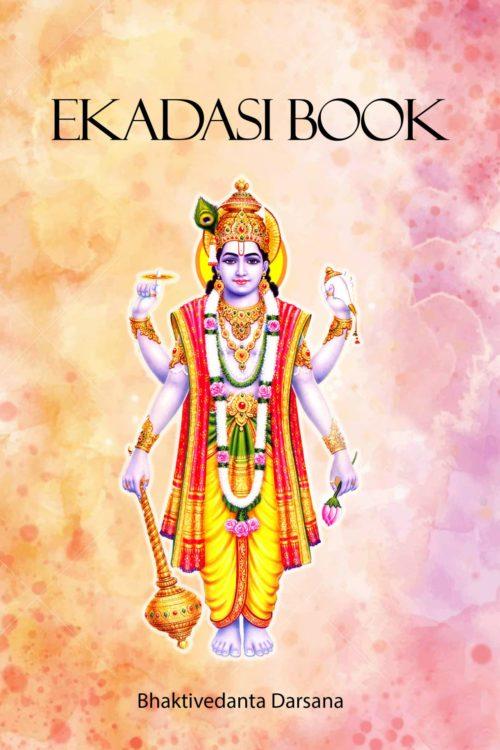 Ekadasi Book (English)