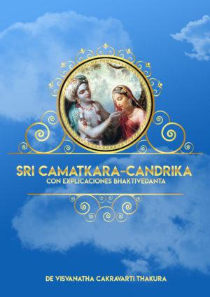 Sri Camatkara Candrika (Espanol) PDF