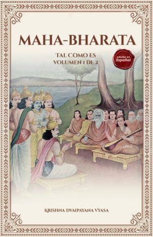 MAHA-BHARATA (Tal Como Es): vol. 1 de 2 (Espanol) PDF