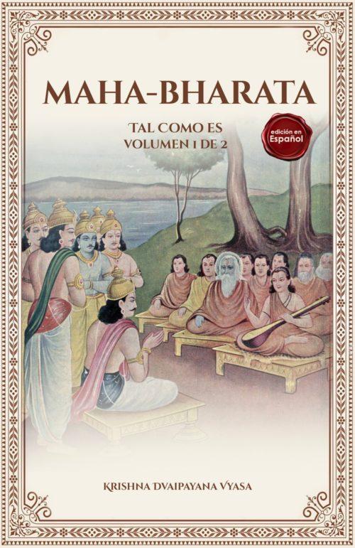 MAHA-BHARATA (Tal Como Es): vol. 1 de 2 (Espanol)