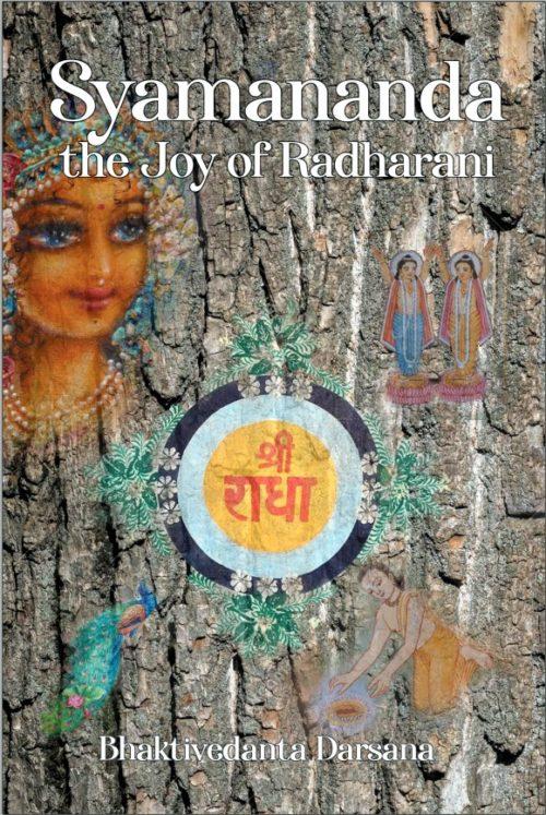 Syamananda, the Joy of Radharani (English)
