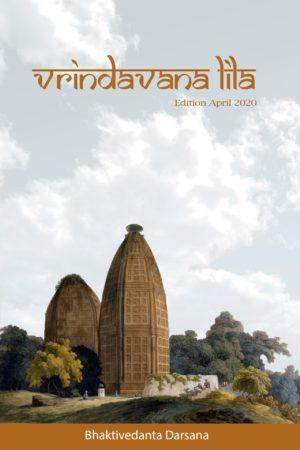 Vrindavana Lila (English) eBook PDF