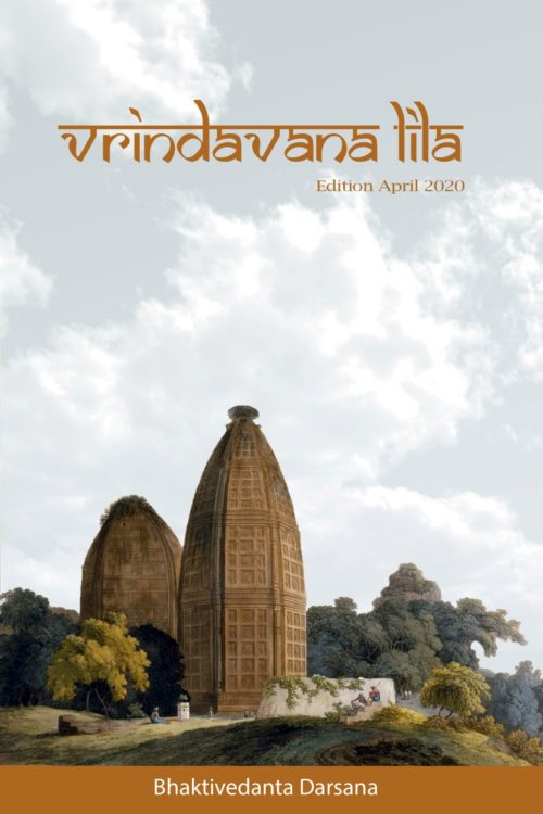 Vrindavana Lila (English)